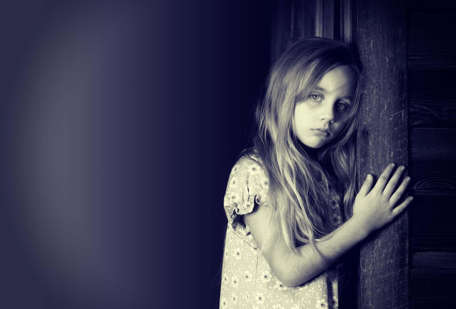 childhood emotional neglect questionnaire pdf